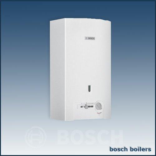 газовая колонка Bosch Wr 13-2p инструкция - фото 11